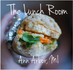 The Lunch Room Review